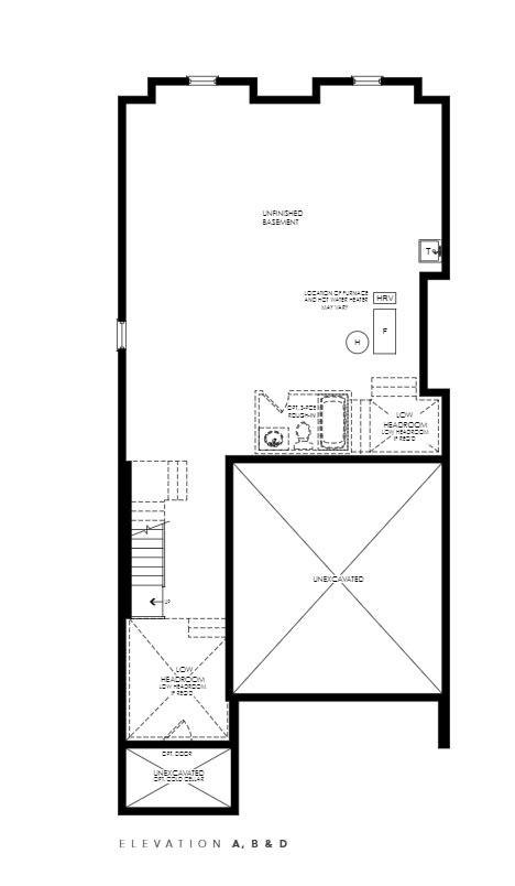 Lot 53 - Winchester B Floorplan 3