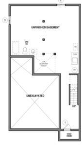 The Rockwell 34 IV B Floorplan 3