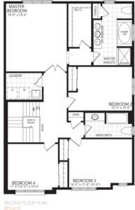 The Vivid Floorplan 2
