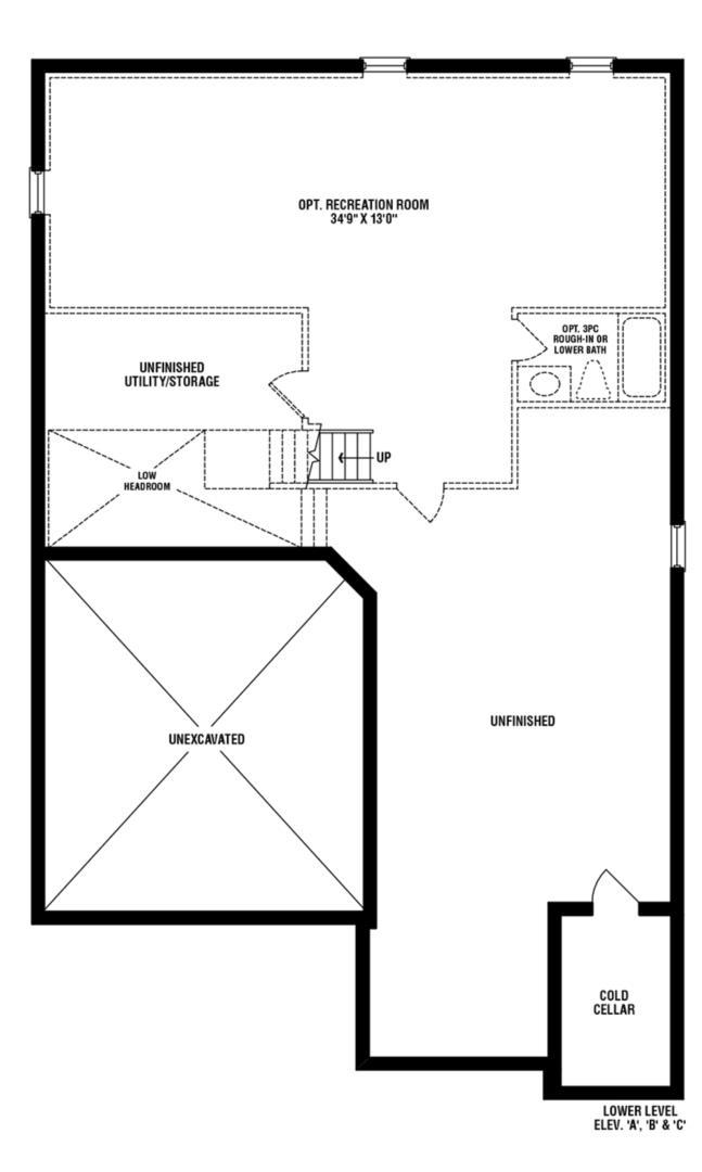 Scottsdale Lot 227 Floorplan 3