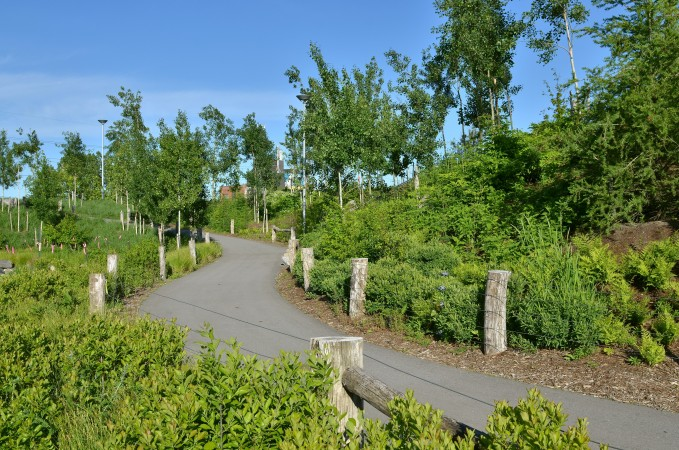 Our Top 10 Toronto Parks (in no particular order) Image