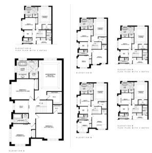 Saxon Floorplan 2