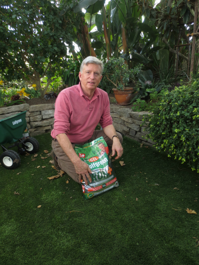 Mark Cullen's tips for the best home garden