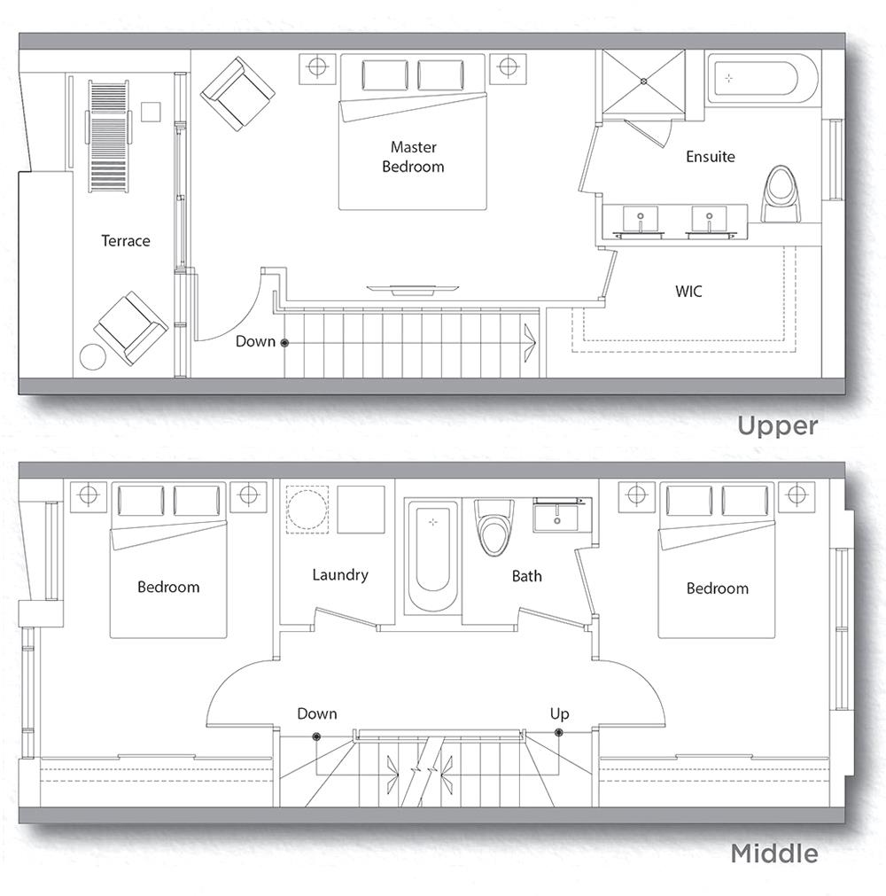Villa 103 Floorplan 2