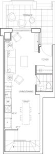 Meline Floorplan 1