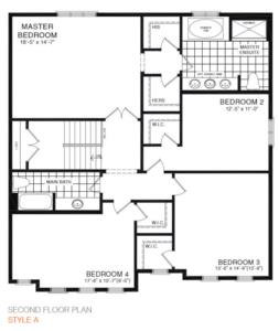 Berkley Floorplan 2