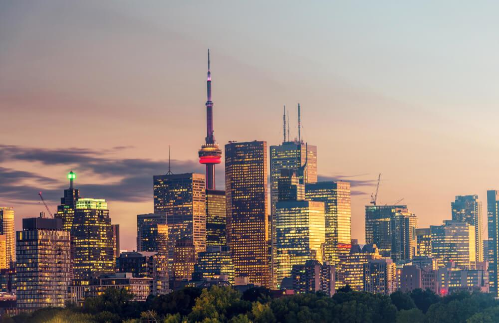 Is Toronto really at risk of a housing bubble burst? Image