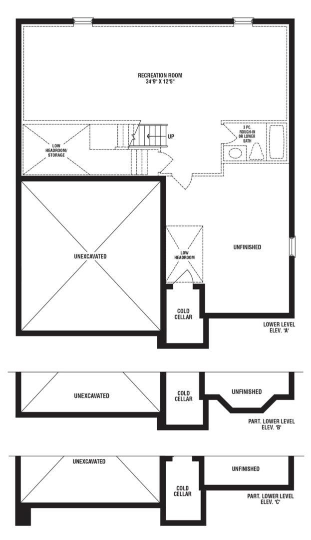Dazzling Floorplan 3