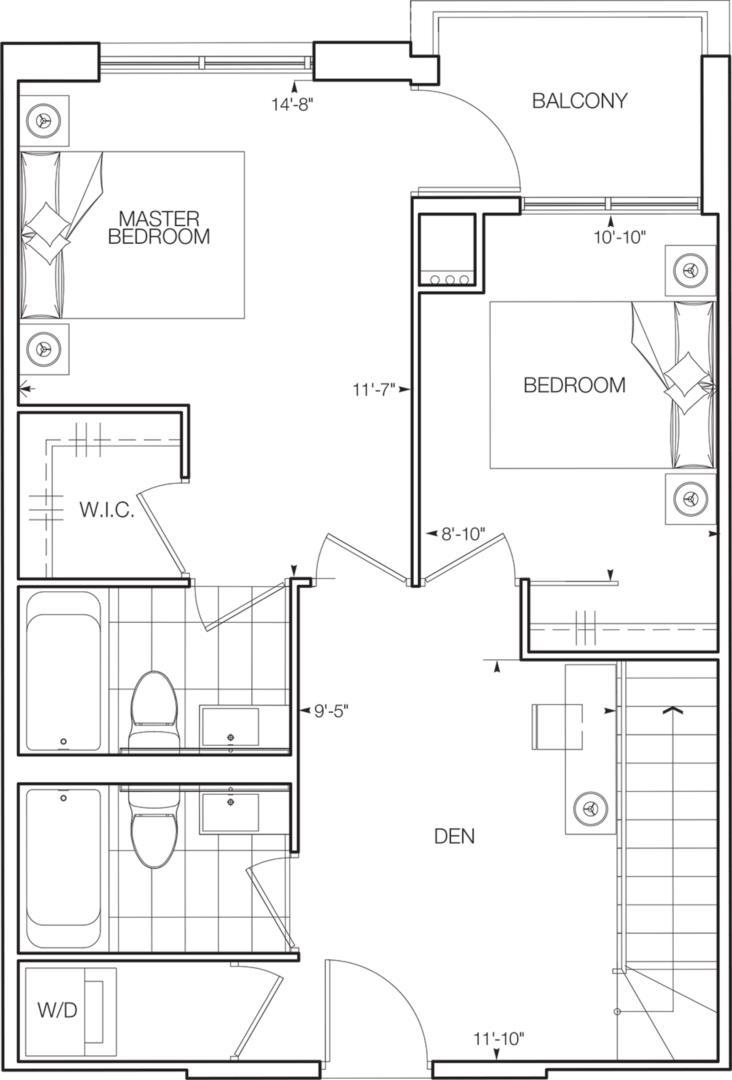 Axis Floorplan 2