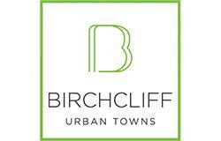 Birchcliff Urban Towns Logo