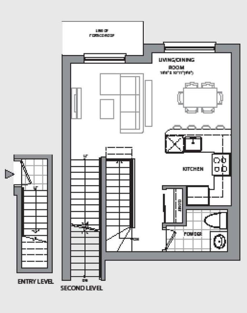 C-Series-C2 Floorplan 1