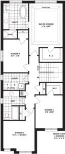 Mayfield Floorplan 2