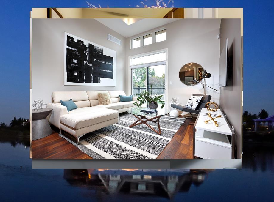 Affinity Condominiums Image