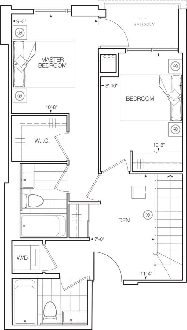 Onyx Floorplan 2