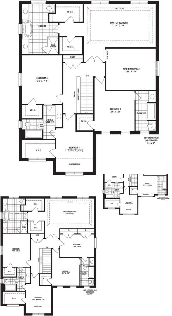 Cardiff B Floorplan 2