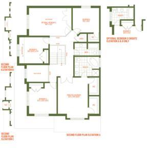 The New Forest Floorplan 2