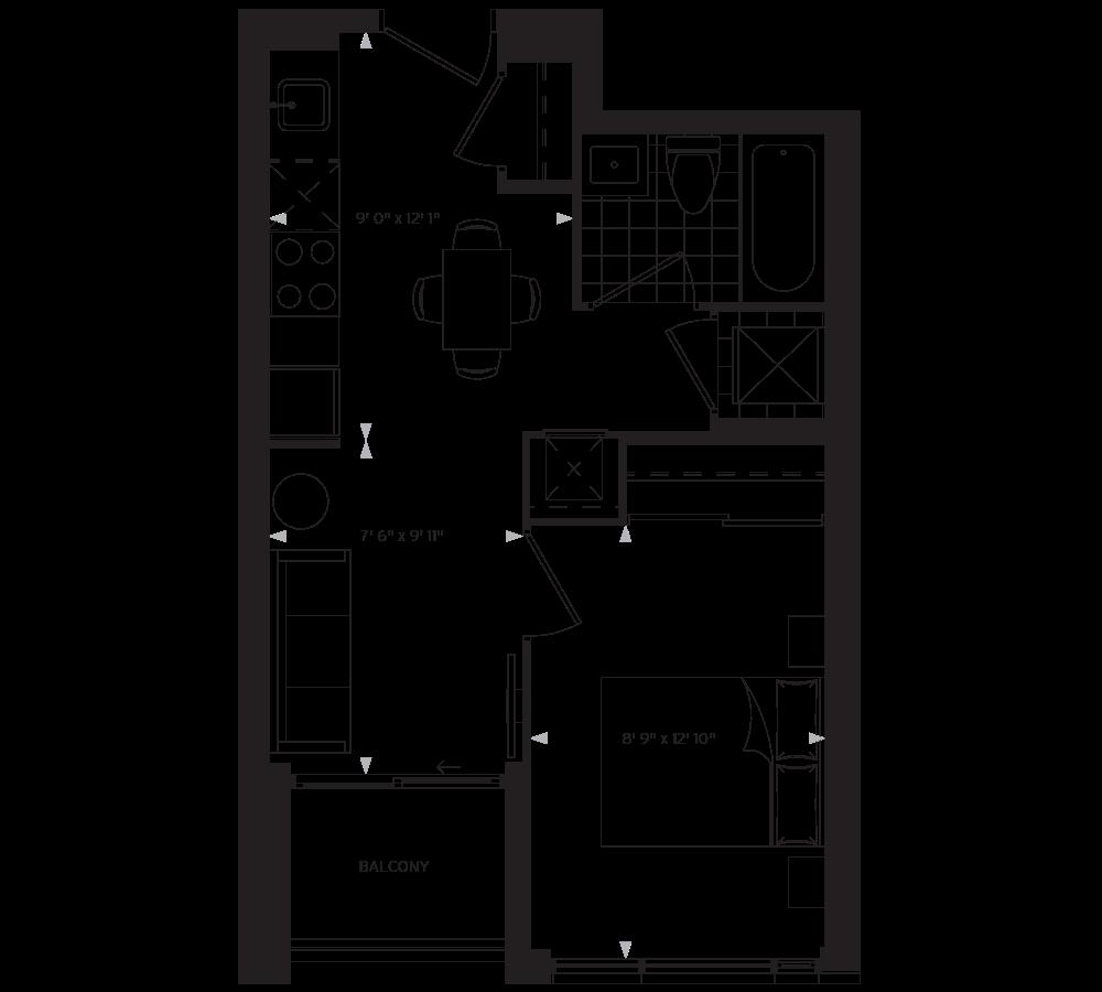 A1 | 09 Floorplan 1