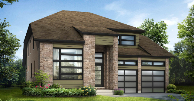 Your opportunity to own a new Net Zero Ready home! Image