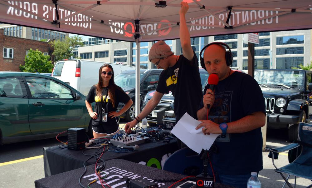 Q107 at J. Davis House in Toronto by Mattamy Homes