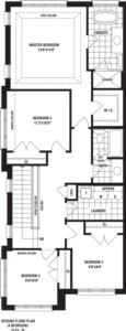 Morning Glory Floorplan 2