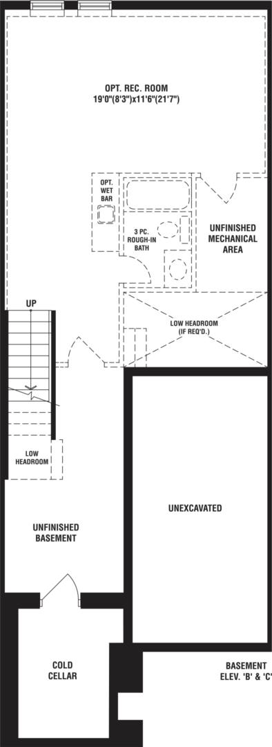 Lane Floorplan 3