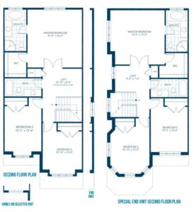 Bethune Avenue Floorplan 2