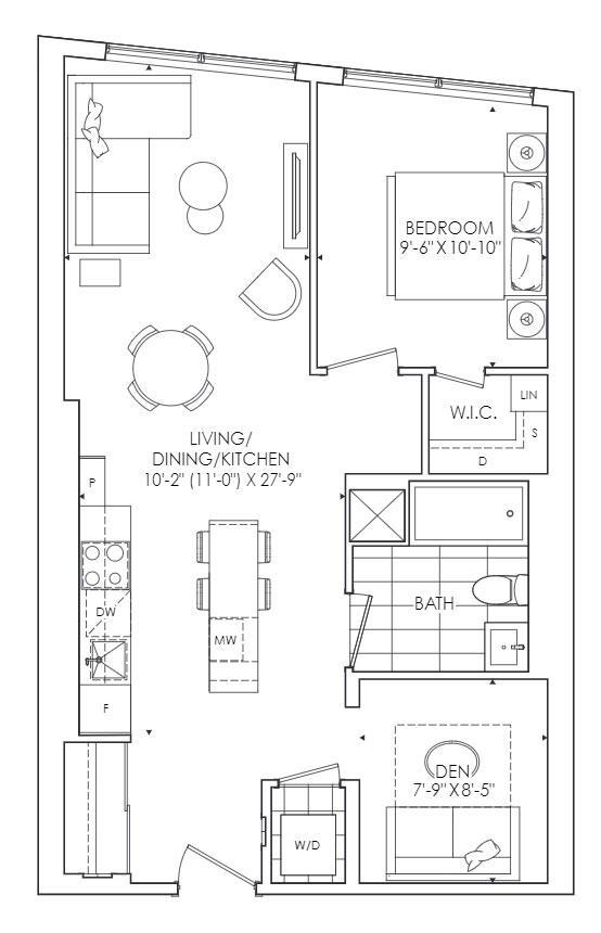 719 Floorplan 1