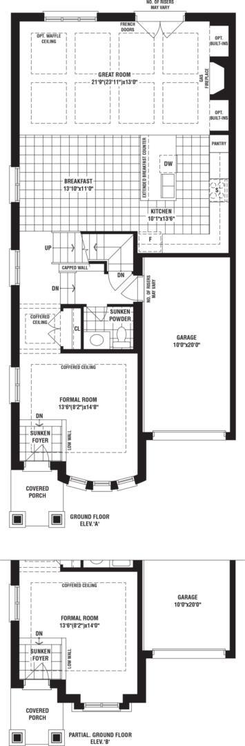 Harlington Floorplan 2
