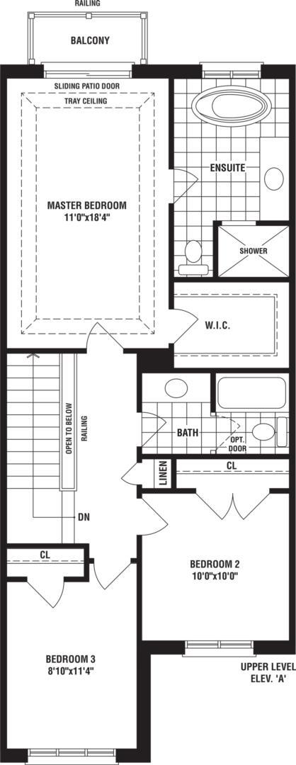 Aster Floorplan 6