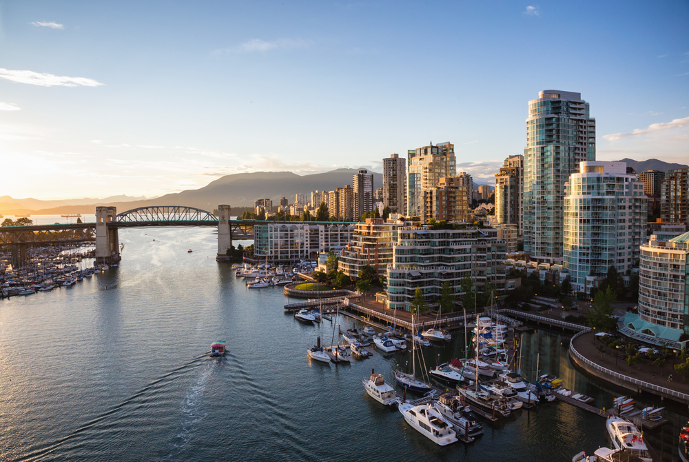 Foreign buyer tax shows 'little impact' on Vancouver home prices Image