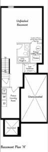 The Belevedere 4 Floorplan 3
