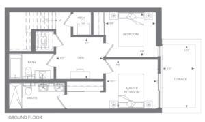 No. 14 Floorplan 2