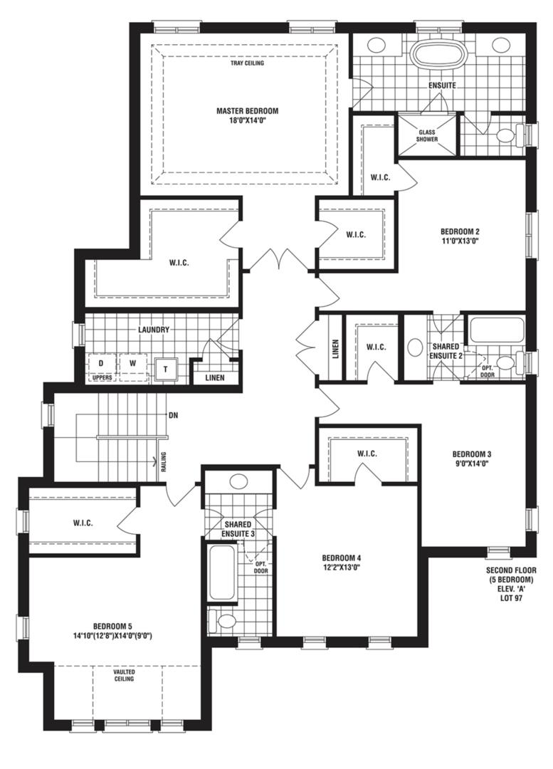 Thomson Floorplan 2