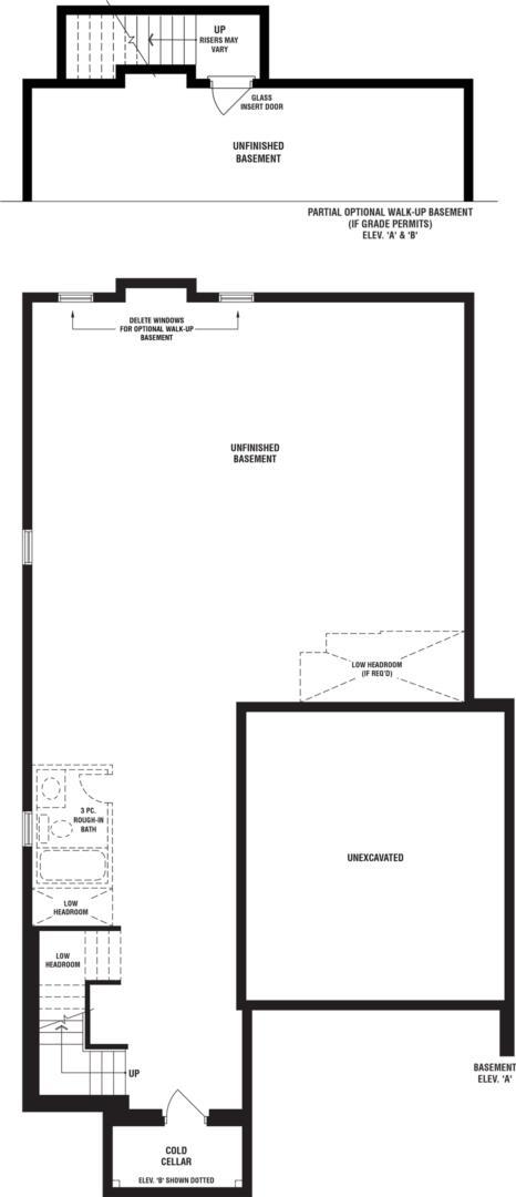 Caledon Floorplan 2