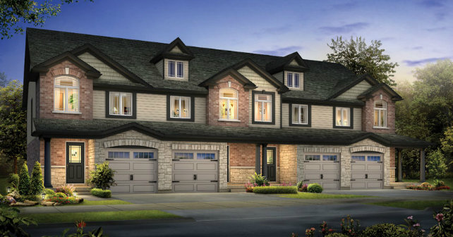 New release of bungalows and two-storey townhomes at Westminster Highlands! Image