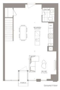 Andrea Floorplan 1