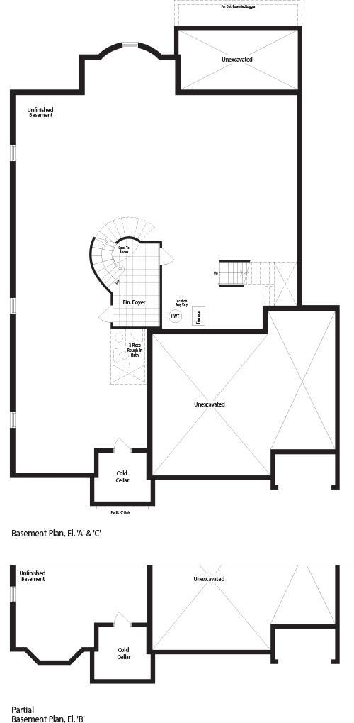Diana Floorplan 5