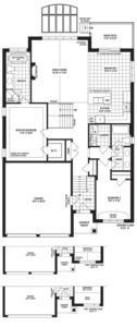 Brilliant Floorplan 1