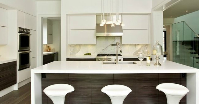 How to Choose Kitchen Cabinets for Your New Home Image