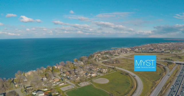 Register now for MYST Urban Townhomes by the Lake! Image