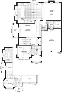 Applewood Floorplan 1