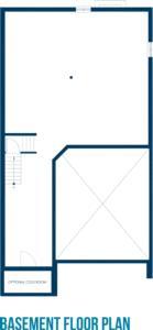 Georgetown Floorplan 3
