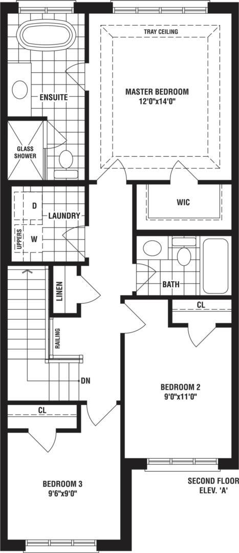 Morris Floorplan 2