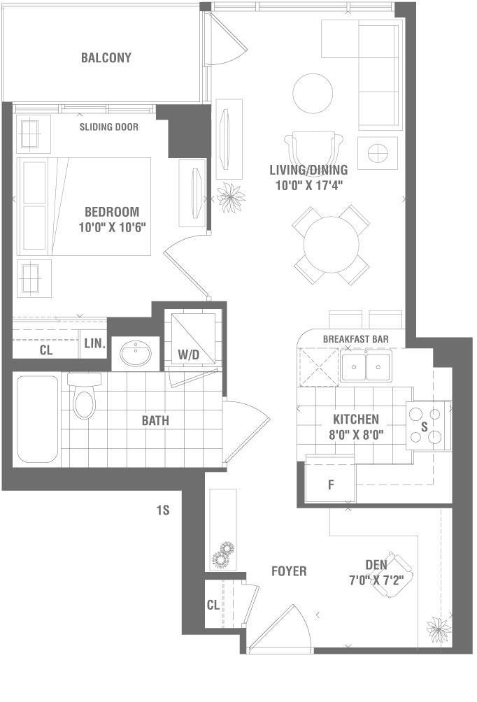 Prince Floorplan 1