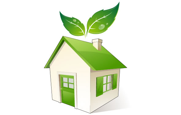 Energy-efficient housing made more affordable Image