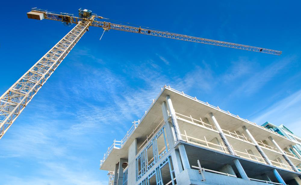 Rental construction needs to double to satisfy demand Image