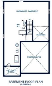 The Rahi D Floorplan 3