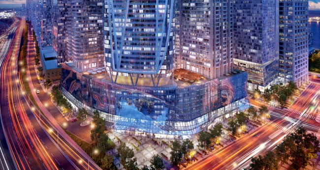 Anson Kwok of Pinnacle Discusses 1 Yonge Master-Plan - PART 2 Image