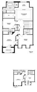 Diamond B Floorplan 3