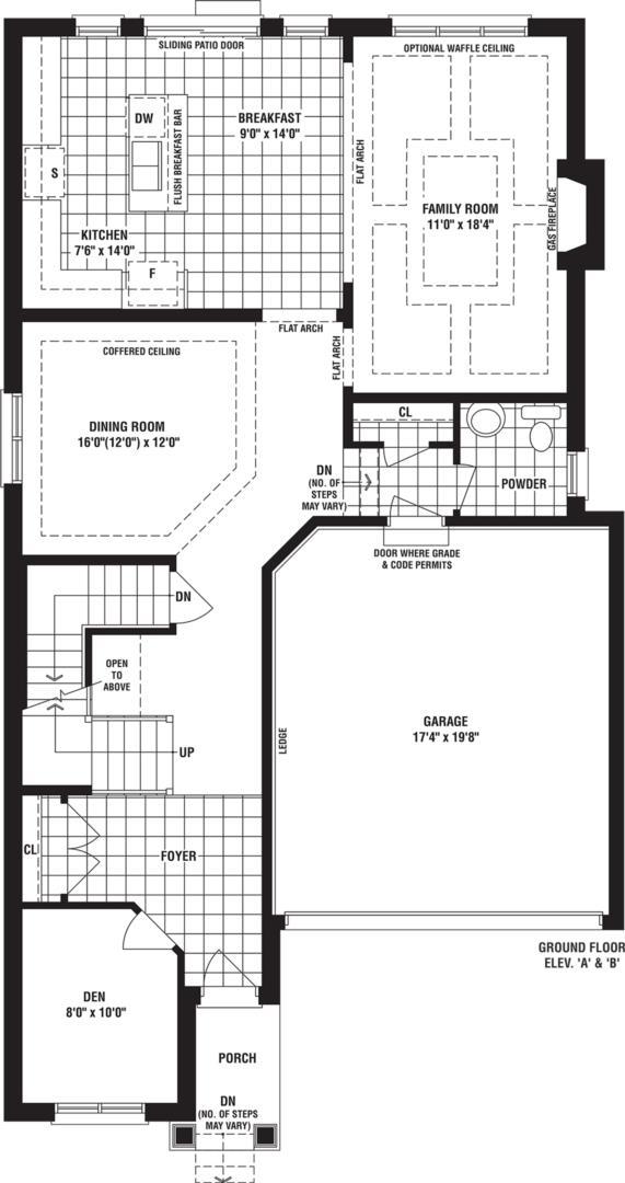 Murray Floorplan 2